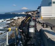 前の記事: 減圧症解明に向けたフィールド研究始動!「獅子浜潜水リサーチ2