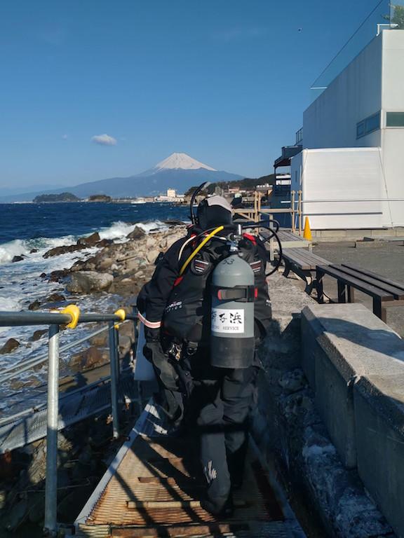 減圧症解明に向けたフィールド研究始動!「獅子浜潜水リサーチ2020」レポート〜テーラーメイドなダイブプランを目指して〜