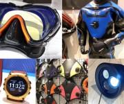次の記事: 2020年最新ダイビング器材を編集部が総力取材!【4】~ダイ