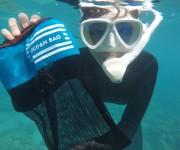 次の記事: オーシャンバッグでハワイ島の海のゴミ拾い!
