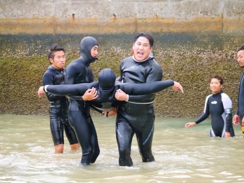 【ダイビング×SDGs】BSAC JAPAN:ダイビング事故ゼロ、海ゴミゼロを目指して〜指導団体が考える持続可能なダイビング産業〜