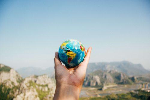 旅行中のプラスチック使用量を削減するヒント