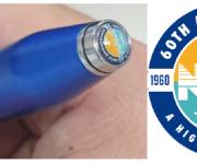 前の記事: 祝NAUI創設60周年!高級筆記用具ブランドCROSSとコラ
