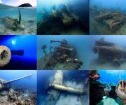 次の記事: 水中写真家・戸村裕行の写真集「蒼海の碑銘ー海底の戦争遺産」発