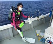 前の記事: 新型コロナ対策ダイビング実践レポート【後編】