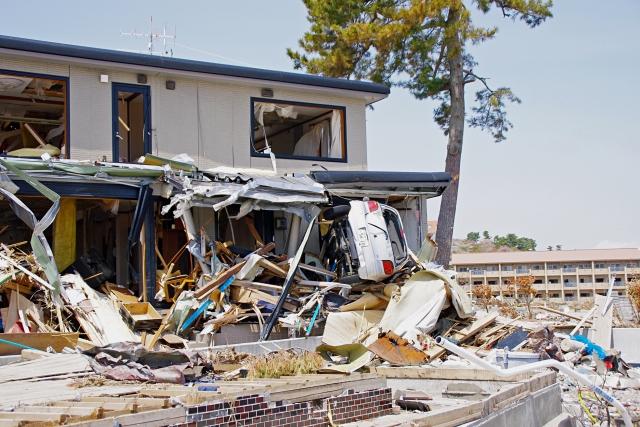 台風から家、命を守るために何ができるのか。沖縄在住のインストラクターのリアル対策