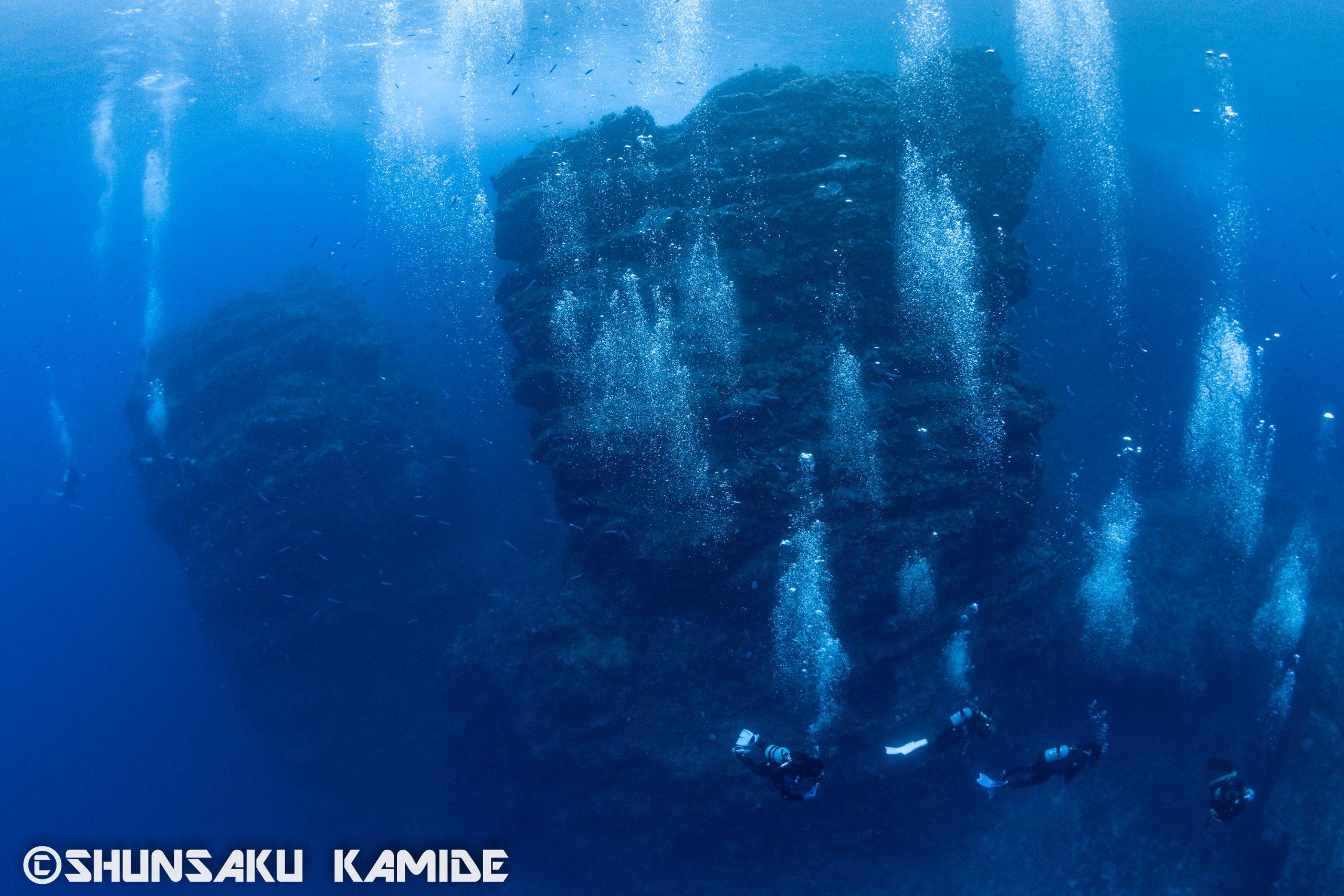 世界自然遺産登録目前!?沖縄本島北部「やんばる」の海の知られざる魅力に迫る [前編]