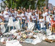 次の記事: ゴミ拾いだけで終わらない!回収したプラスティックの再利用も