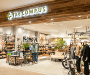 次の記事: ムラサキスポーツの新業態店舗、サスティナブルなアウトドア・コ