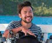 前の記事: 自然写真家・関戸紀倫さんが、撮影技術や環境問題等を語るオンラ