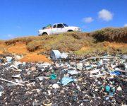次の記事: 衝撃。ハワイへ大量に流れ着く日本からの漂流ゴミ