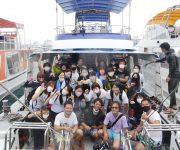 前の記事: 本気の水中写真合宿「ジャングルジム」開催レポート
