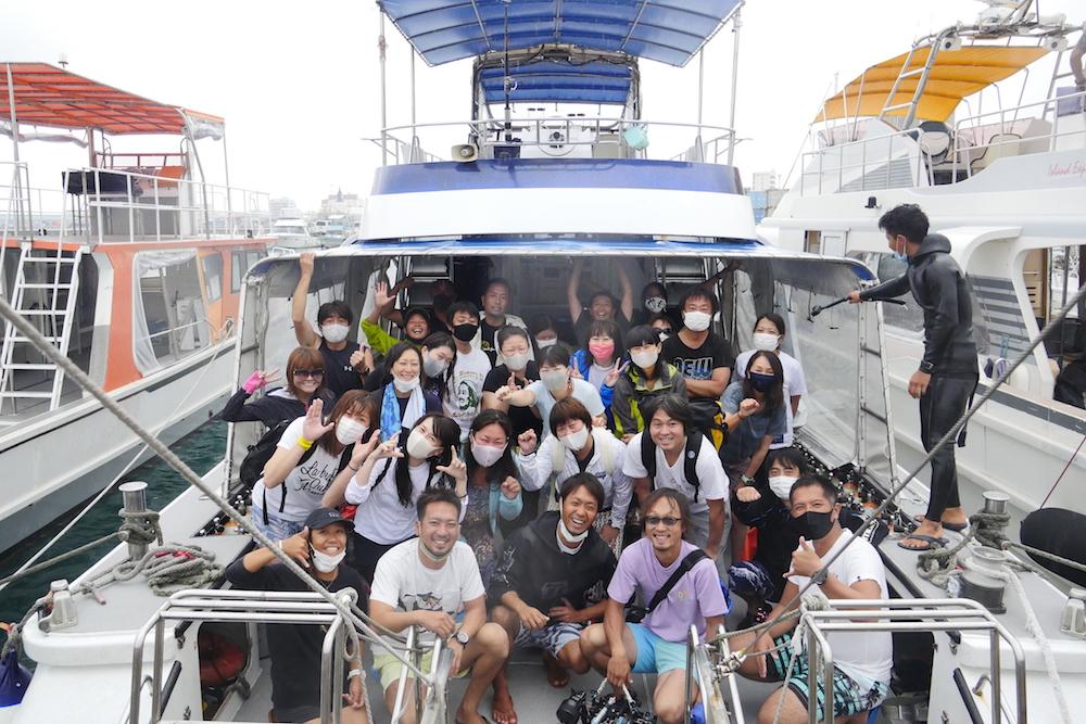 本気の水中写真合宿「ジャングルジム」開催レポート