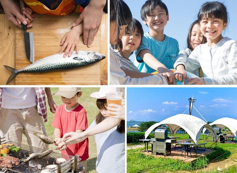 【今週末開催】ASC認証魚を捌いて、海の資源について学ぶ