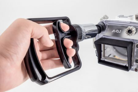 #4 - Vacuum Analyser
