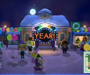 前の記事: Happy New Year !! オーシャナ島にも冬到来中