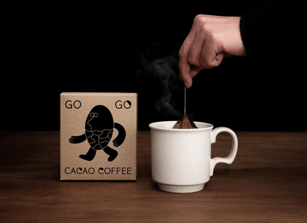 新年はおうちカフェも環境にやさしく。アップサイクルコーヒーとは?