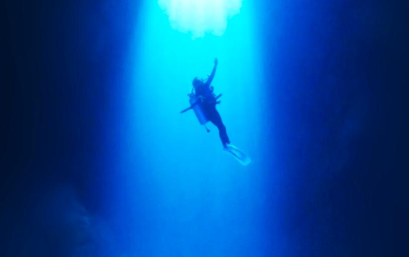 「ダイビング×瞑想×フィットネス」新感覚のダイビングプログラムに注目!~フィリピンボホール島からお届け~