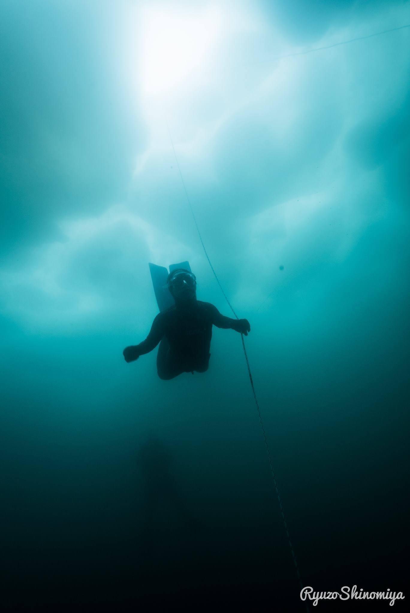 こんな時だから、お家で素潜りの深みにハマってみる〜海&フリーダイビング映画10選〜