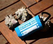 次の記事: 水中メッシュゴミ袋「オーシャンバッグ2」いよいよ発売!