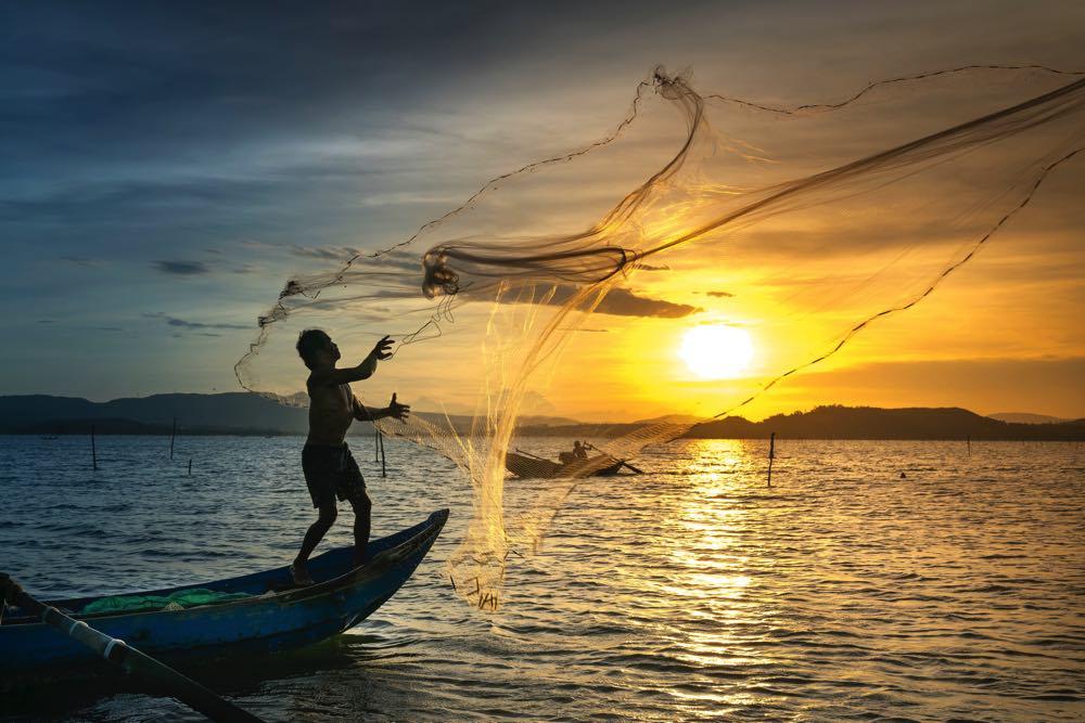 持続可能な漁業を目指すサステナブル・シーフードとは?