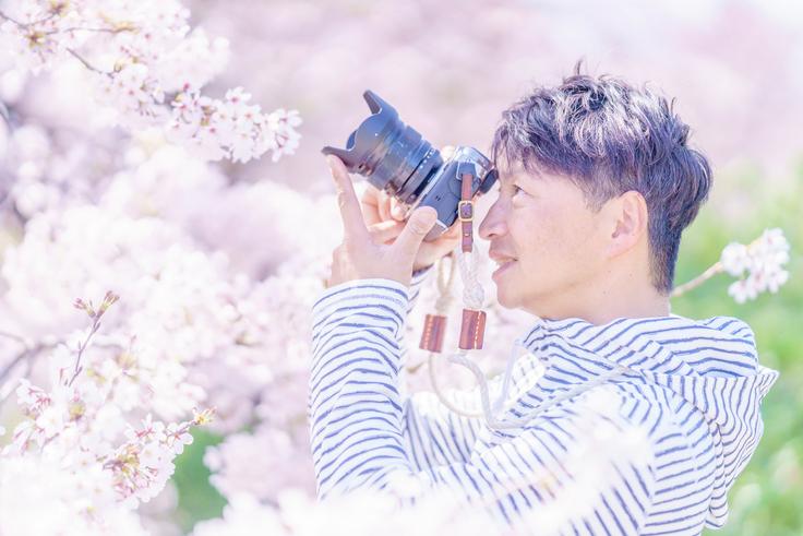「笑顔と癒しを届けたい」写真家・むらいさち写真集制作プロジェクト支援開始!