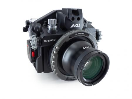 レンズ:MZD60mmMCF2.8 ポート:FLP02+AD-LP-01