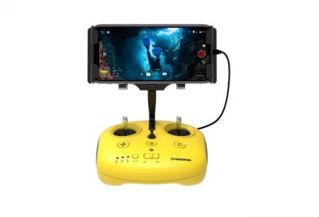 コントローラ(スマートフォン/タブレット 有線接続タイプ)