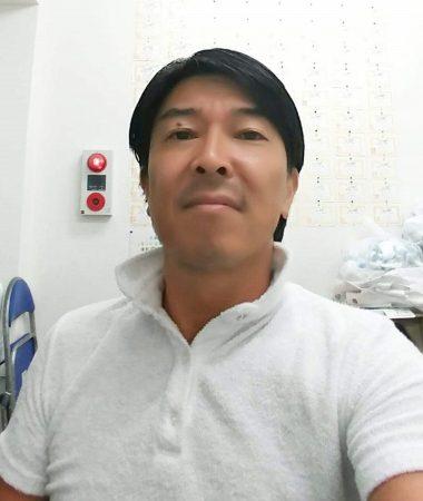 森川誠榮さん
