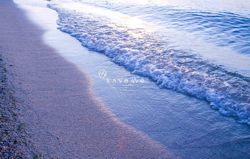 【事前予約受付中】「Save Me」肌と海がよろこぶトーンアップUVクリーム