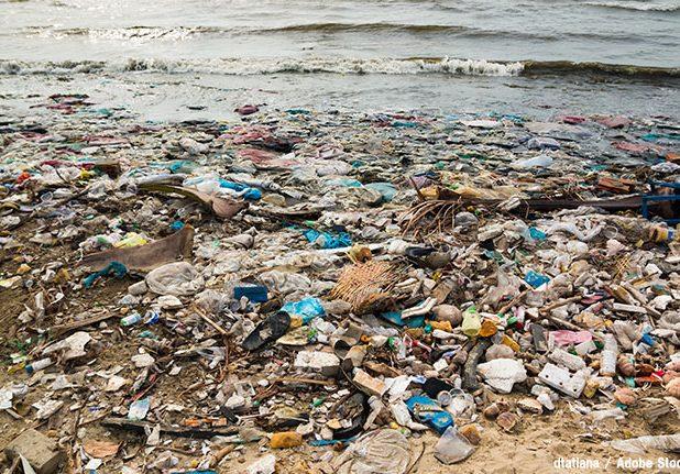 ゴミ問題による自然・環境問題へ影響は?3Rを意識しよう