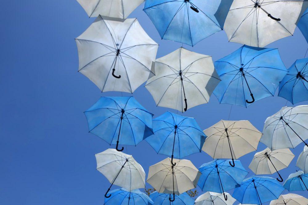 【アイカサ】お財布にも環境にも優しい傘のシェアリングサービスを紹介!