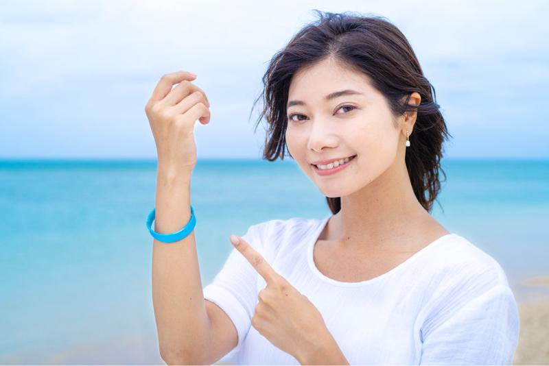 OKINAWA BLUE POWERプロジェクトで安心できる旅の時間を