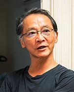 山崎博臣さん