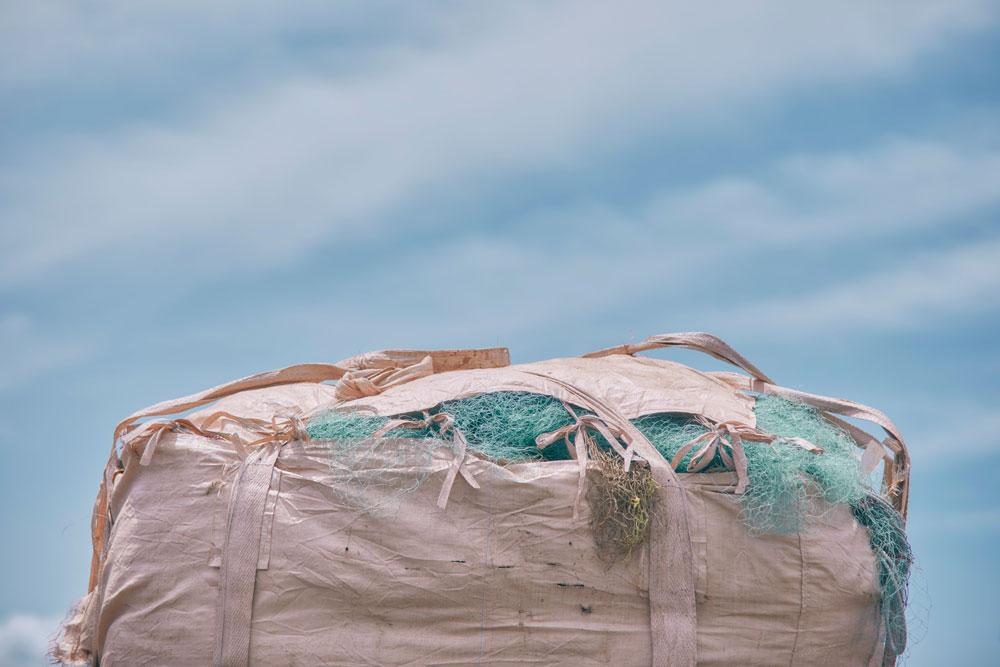 ゴーストネットってなに?子どもたちへ美しい海を残すためのリサイクル講義